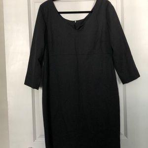 Ralph Lauren 3/4 sleeve dress